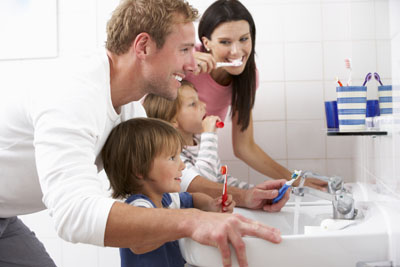Routine Dental Care Guide For Your Family